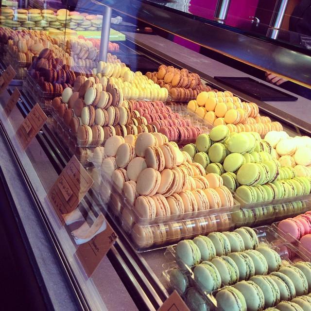 Healthy snacks ; )