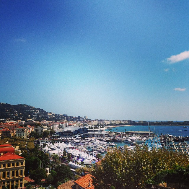 Cannes Marina & Theatre