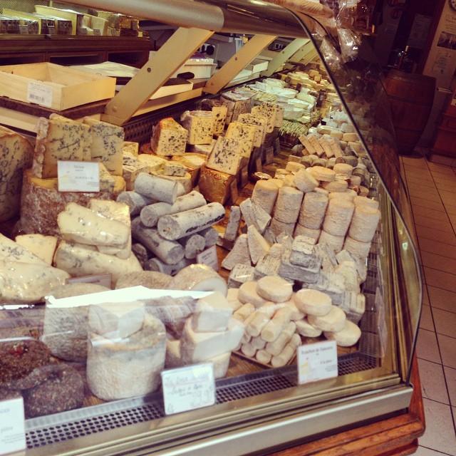 Mmmmmmm cheese