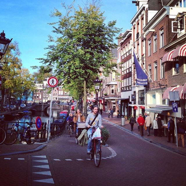 Sooo many bikes