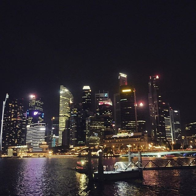 Singapore from Makansutra