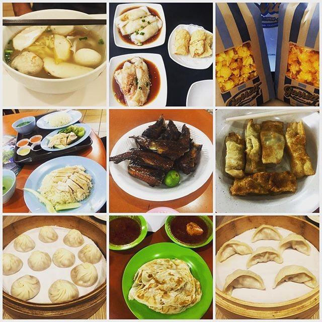 Singapore Food #3