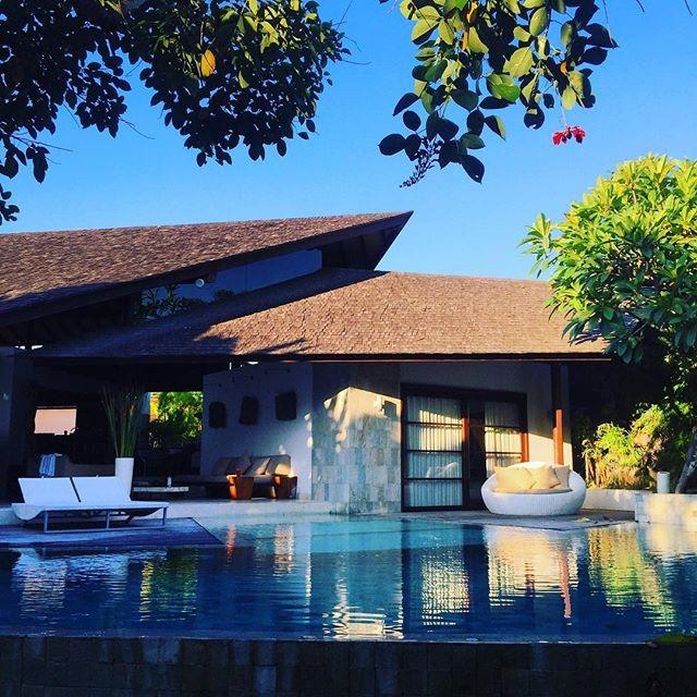 The Layar Villa