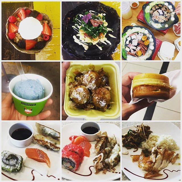 Singapore Food #4