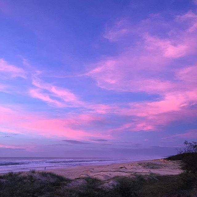 Sunrise Beach (no filter)