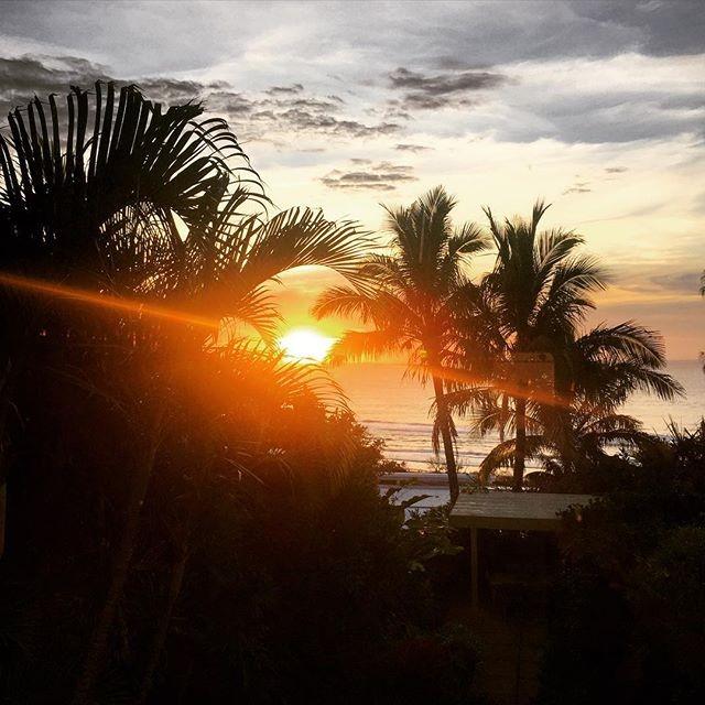 Epic Sunrise at Sunrise Beach