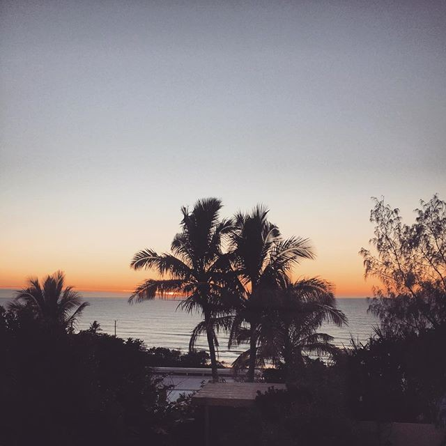 Sunrise Beach, last one ; )