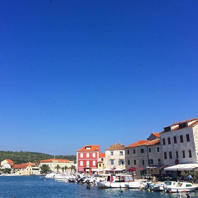 Stari Grad town