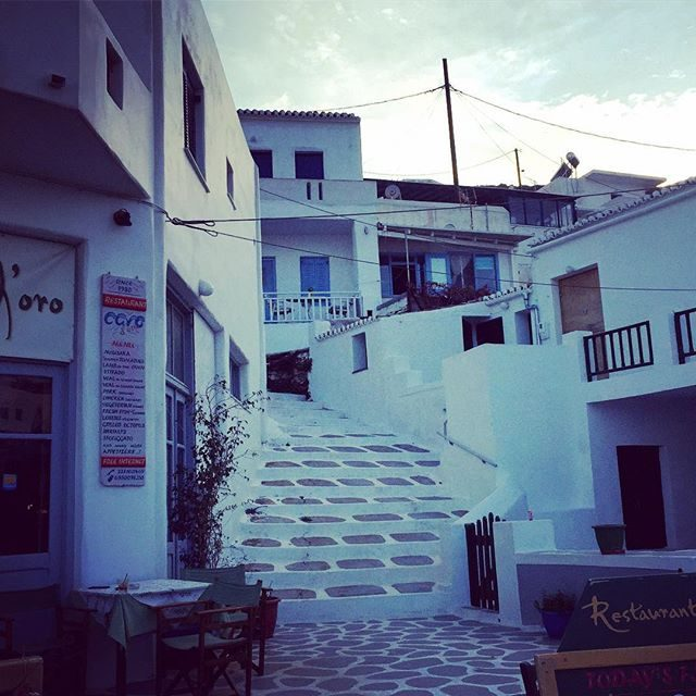 Streets of Kythonos