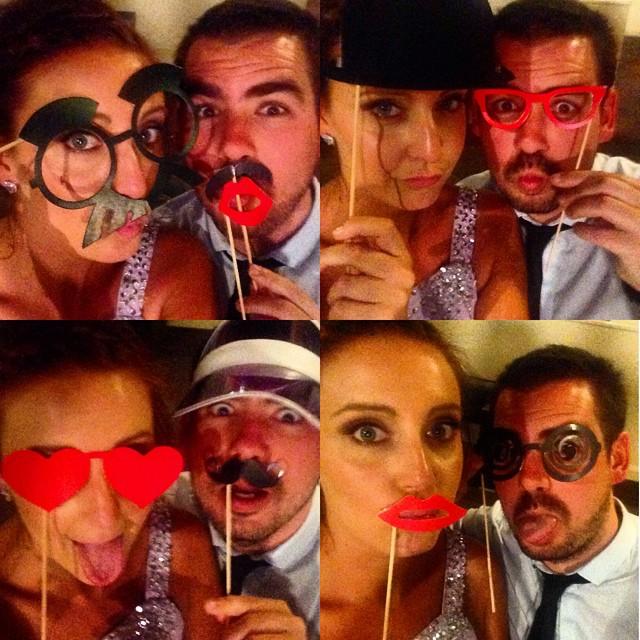 Wedding fun !