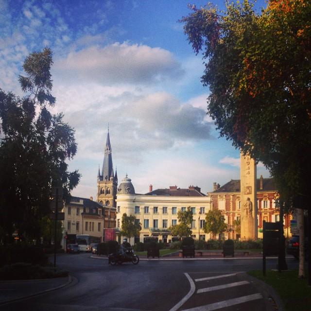 Epernay – Champagne Capital