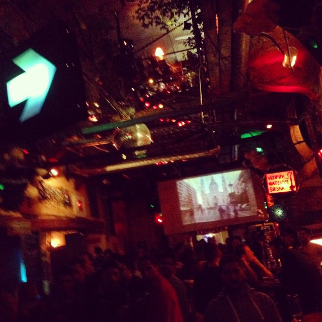 The ruin bar's are rad