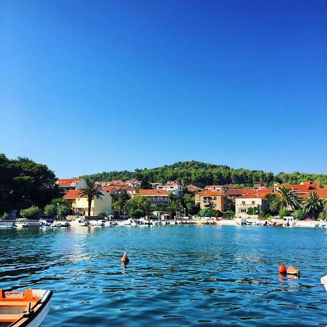 Stari Grad water
