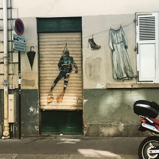 Next level streetart